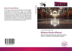 Обложка Bistum Paulo Afonso