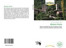 Bistum Pavia kitap kapağı
