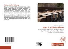 Neckar Valley Railway的封面