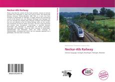 Neckar-Alb Railway的封面