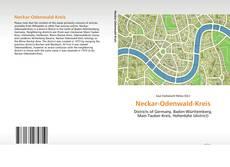 Capa do livro de Neckar-Odenwald-Kreis