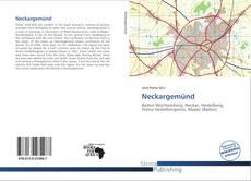 Capa do livro de Neckargemünd