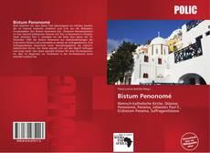 Buchcover von Bistum Penonomé