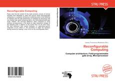 Bookcover of Reconfigurable Computing