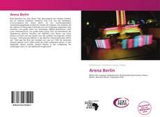 Capa do livro de Arena Berlin