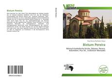 Buchcover von Bistum Pereira