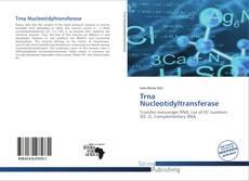 Borítókép a  Trna Nucleotidyltransferase - hoz