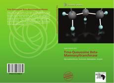 Bookcover of Trna-Queuosine Beta-Mannosyltransferase