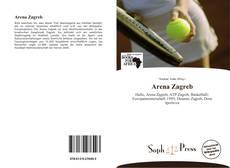 Capa do livro de Arena Zagreb