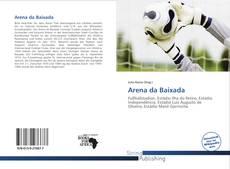 Обложка Arena da Baixada