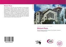 Buchcover von Bistum Picos