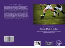 Bookcover of Arenas Club de Getxo
