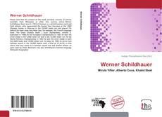 Couverture de Werner Schildhauer
