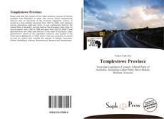Couverture de Templestowe Province