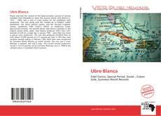 Borítókép a  Ubre Blanca - hoz