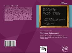 Portada del libro de Necklace Polynomial