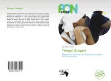 Bookcover of Tempo (Singer)