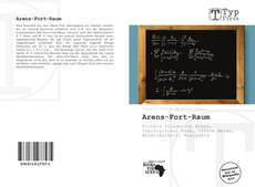 Обложка Arens-Fort-Raum