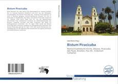 Bistum Piracicaba的封面