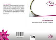 Capa do livro de Werner Streib
