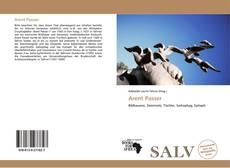 Buchcover von Arent Passer