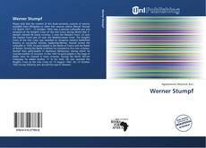 Capa do livro de Werner Stumpf