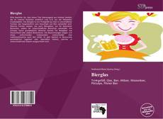 Bookcover of Bierglas