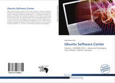 Couverture de Ubuntu Software Center