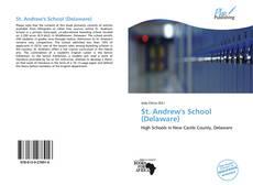 Buchcover von St. Andrew's School (Delaware)