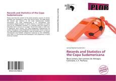 Обложка Records and Statistics of the Copa Sudamericana