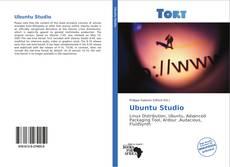 Couverture de Ubuntu Studio
