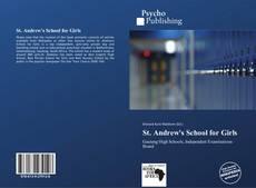 St. Andrew's School for Girls kitap kapağı