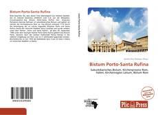 Portada del libro de Bistum Porto-Santa Rufina
