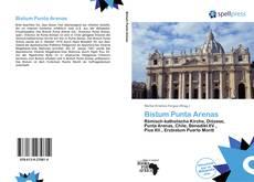 Portada del libro de Bistum Punta Arenas