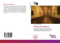 Bookcover of Bistum Providence
