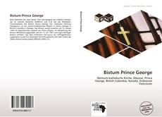 Buchcover von Bistum Prince George