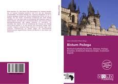 Buchcover von Bistum Požega