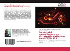 Bookcover of Teorías del aprendizaje y sus estrategias didácticas en el CBTis 123