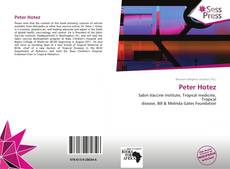 Обложка Peter Hotez