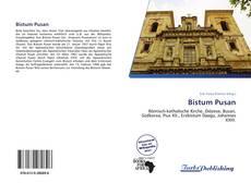 Bistum Pusan kitap kapağı