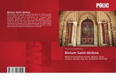 Buchcover von Bistum Saint-Jérôme