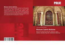 Bistum Saint-Jérôme的封面