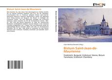 Bistum Saint-Jean-de-Maurienne的封面