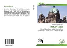Bookcover of Bistum Sagar