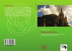 Bookcover of Bistum Rzeszów