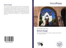 Bookcover of Bistum Ruyigi