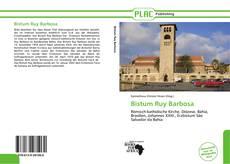 Borítókép a  Bistum Ruy Barbosa - hoz
