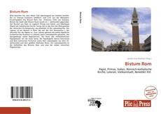 Capa do livro de Bistum Rom
