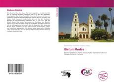 Couverture de Bistum Rodez