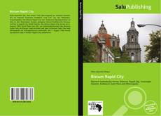 Buchcover von Bistum Rapid City